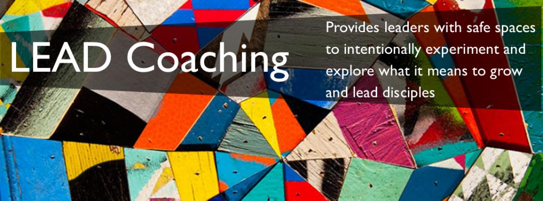 LEAD Coaching
