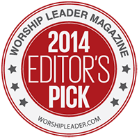 Worship Leaders 2014 Editors pick