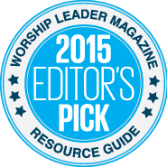 Worship Leaders 2015 Editors pick