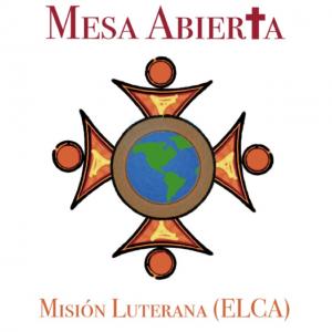 Mesa Abierta Logo
